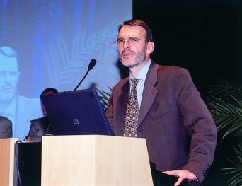 Négociation complexe: une formation RIST présentée par Philippe Portier